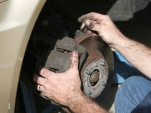 Do Your Brakes Need to Be Replaced?