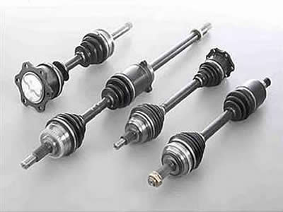 CV Axle Shaft and Service | Ponder Auto Repair